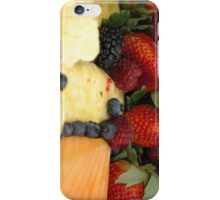 Mixed Fruit iPhone Case/Skin