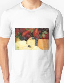 Mixed Fruit Unisex T-Shirt