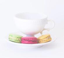 Afternoon Tea by fernblacker