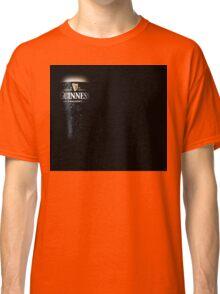 a pint of the black stuff Classic T-Shirt