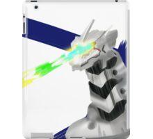 メカゴジラ iPad Case/Skin
