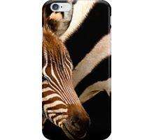 I love my momma iPhone Case/Skin