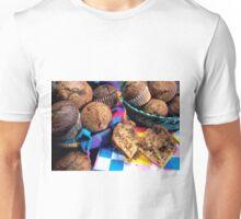 Muffins Unisex T-Shirt