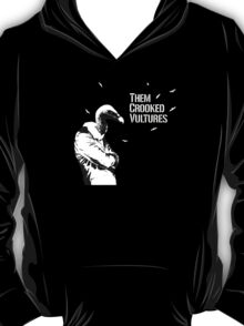 Them Crooked Vultures T-Shirt