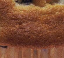 Blueberry Muffin Sticker