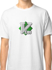 Vim - Text Editor - Since 1991 Classic T-Shirt