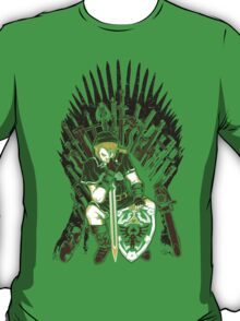 Game of Blades T-Shirt