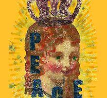 Little Queenie by westgermanica