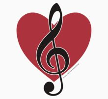 I Love Music by hannu