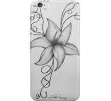 Dream of Tropical Paradise... iPhone Case/Skin