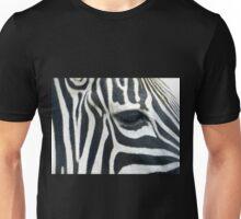 Eyeing it off  Wan Pi Safari Taiwan  Unisex T-Shirt