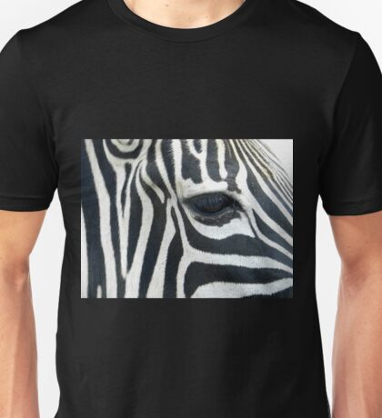 Eyeing it off  Wan Pi Safari Taiwan  T-Shirt