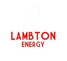 Dusklight - Lambton Logo by NintendoWolf92