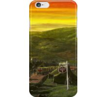 Doctor - Perrégaux evacuation hospital - At the end of a day iPhone Case/Skin