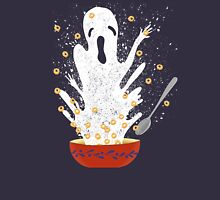 Haunted Breakfast Unisex T-Shirt