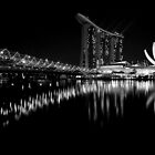 Singapore by fernblacker