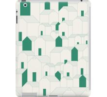 Hill Houses iPad Case/Skin