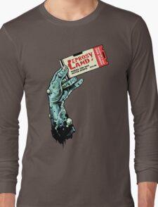 Leprosy Land! Long Sleeve T-Shirt