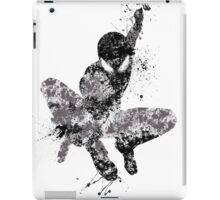 Spider-Man Splatter Art iPad Case/Skin