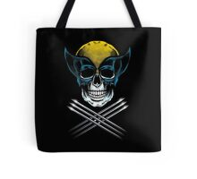 Mutant Pirate Tote Bag