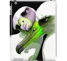 Birds of A Feather Love Together iPad Case/Skin