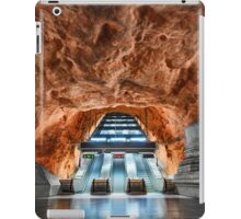 Enter The Hell iPad Case/Skin