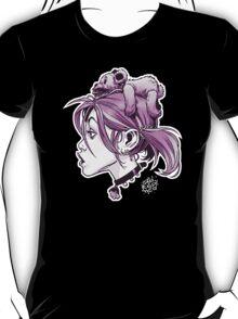 DedTedHed Purple T-Shirt