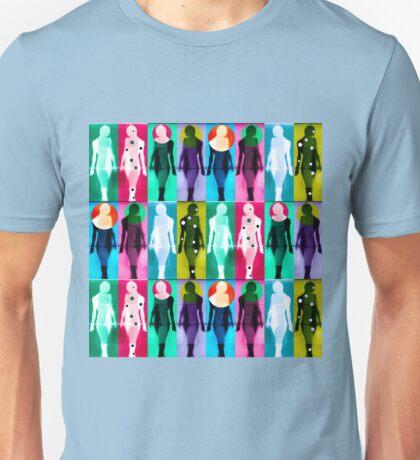 Body Language 26 Unisex T-Shirt