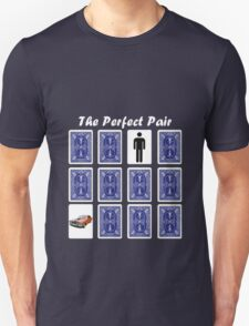 The Perfect Pair T-Shirt