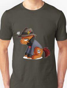 Grumpy Colt is Grumpy Unisex T-Shirt