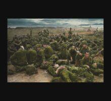 War - A thousand stories Kids Clothes