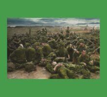 War - A thousand stories Baby Tee