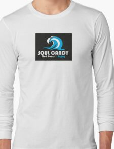 Soul Candy (whitewash) Find yours... Enjoy T-Shirt