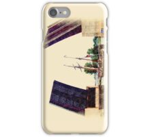 Lynx - Passing Independence Bridge iPhone Case/Skin