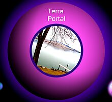 Terra Portal by Dean Warwick