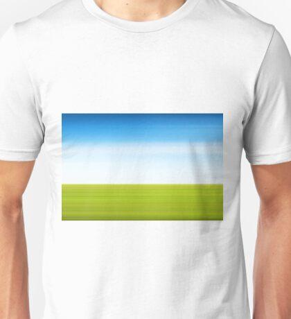 Hallig Hooge Unisex T-Shirt