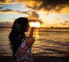 Luz del Mar by rdkrex