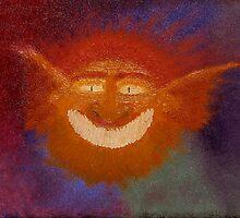 Smiley by jason cesarz