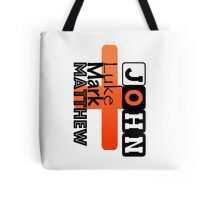 The original 4 Amigos!! Tote Bag