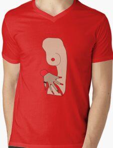 No tengo nada_4 Mens V-Neck T-Shirt