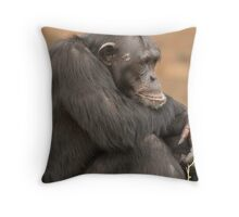 Anyone Lonely Throw Pillow