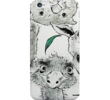 Native Curiosity iPhone Case/Skin