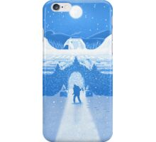 come out come out wherever you are iPhone Case/Skin