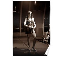 Miss Italia Poster