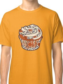 Vintage Cupcake Classic T-Shirt