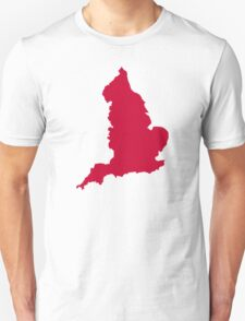 England map T-Shirt