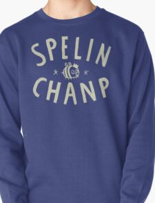 SPELIN CHANP Pullover