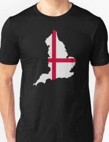 England map flag T-Shirt