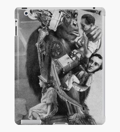 Little Kong. iPad Case/Skin