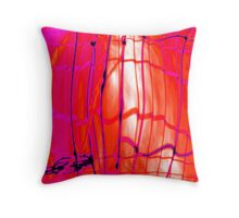 reciprocity Throw Pillow